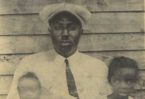 Fallen police officer Earl Dixon's family found! Dixon was killed in the line of duty in 1935. Juli found his only surviving child, age 87, so that he and his family would know his father's sacrifice was being honored at the state and national level.