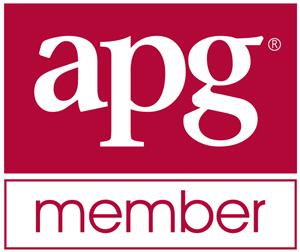 APG Member logo