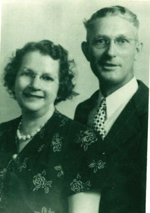 Bill & Edith Edwards