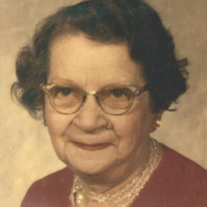 Edith Kehl Edwards